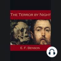 The Terror by Night