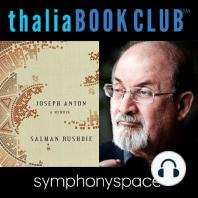 Salman Rushdie's Joseph Anton