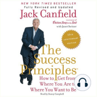 Success Principles(TM), The - 10th Anniversary Edition