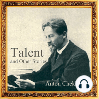 Talent and Other Stories