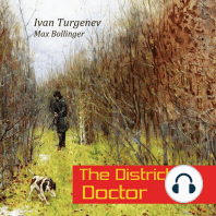 The District Doctor and Other Stories