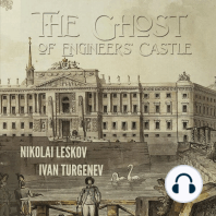 The Ghost of the Engineers' Castle