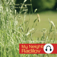 My Neighbour Radilov and Other Stories