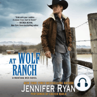 At Wolf Ranch