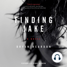 Finding Jake: A Novel