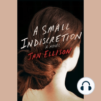 A Small Indiscretion