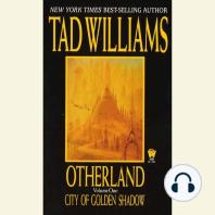 City of Golden Shadow