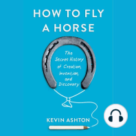 How to Fly a Horse