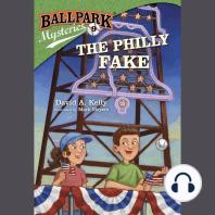 Ballpark Mysteries #9