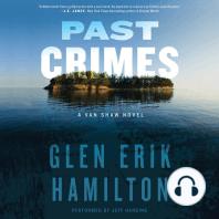 Past Crimes