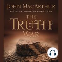 The Truth War