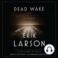 Dead Wake