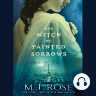 The Witch of Painted Sorrows