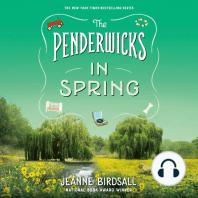 The Penderwicks in Spring
