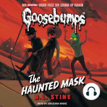 Classic Goosebumps - The Haunted Mask: The Haunted Mask