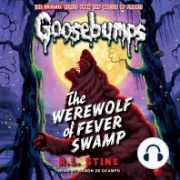 The Werewolf of Fever Swamp