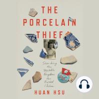 The Porcelain Thief