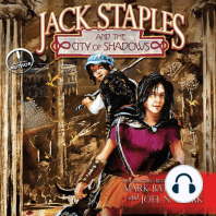 Jack Staples and the City of Shadows