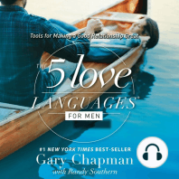 The 5 Love Languages for Men