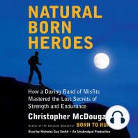 Natural Born Heroes