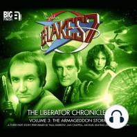 The Liberator Chronicles Volume 03
