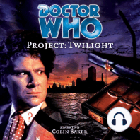 Doctor Who - Project