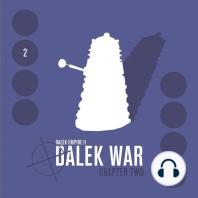 Dalek War Chapter 2