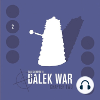 Dalek War Chapter 2