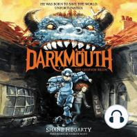 Darkmouth #1
