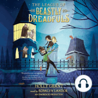 The League of Beastly Dreadfuls