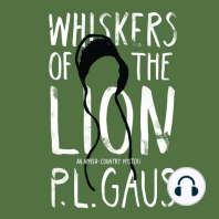 Whiskers of the Lion