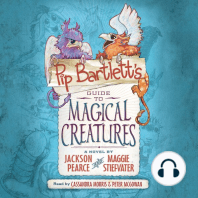 Pip Bartlett's Guide to Magical Creatures