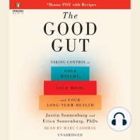 The Good Gut