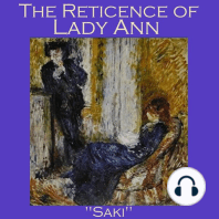 The Reticence of Lady Anne