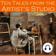 Ten Tales from the Artist's Studio