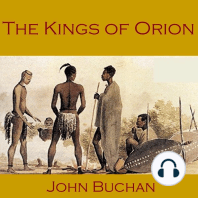 The Kings of Orion