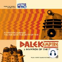 Invasion of the Daleks