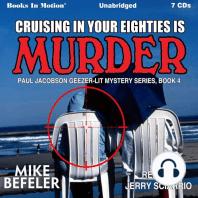 Cruising in Your Eighties is Murder