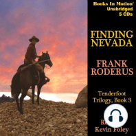 Finding Nevada