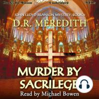 Murder by Sacrilege