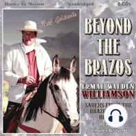 Beyond the Brazos