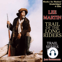 Trail of the Long Riders