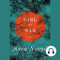 Girl at War