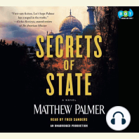 Secrets of State