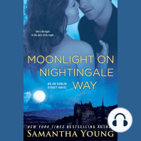 Moonlight on Nightingale Way