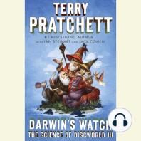 Darwin's Watch