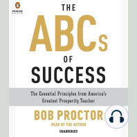 The ABCs of Success