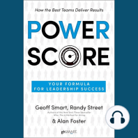 Power Score