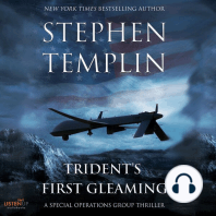 Trident's First Gleaming