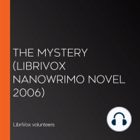 The Mystery (LibriVox NaNoWriMo novel 2006)